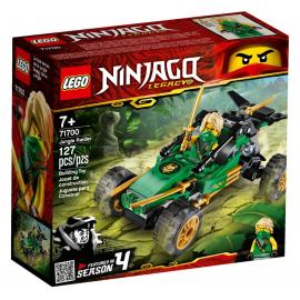 Fuoristrada della giungla - Lego Ninjago 71700