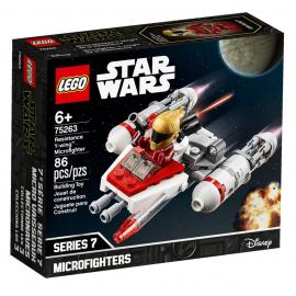Microfighter Y-Wing della Resistenza - Lego Ninjago 75263