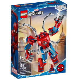 Mech Spider-Man - Lego Marvel 76146