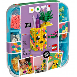 Ananas Portapenne - Lego...