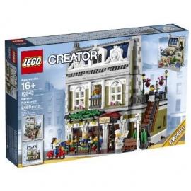 Ristorante parigino - Lego Creator 10243