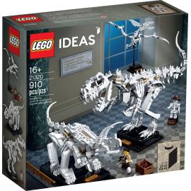 Fossili di dinosauro - Lego...