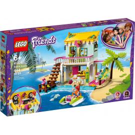 Casa sulla spiaggia - Lego Friends 41428