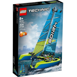 Catamarano - Lego Technic 42105