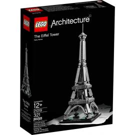 Torre Eiffel - Lego Architecture 21019