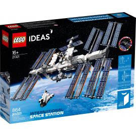 Stazione spaziale internazionale - Lego Ideas 21321
