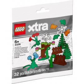 Accessori botanici - Lego...