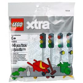 Semafori - Lego 40311