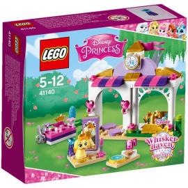 Il salone di bellezza di Daisy - Lego Disney 41140