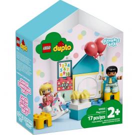 Stanza dei giochi - Lego...