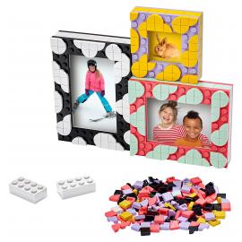 Cornici creative - Lego...