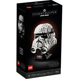 Casco di Stormtrooper -...