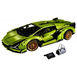 Lamborghini Sián FKP 37 -...