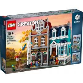 Libreria - Lego Crator...