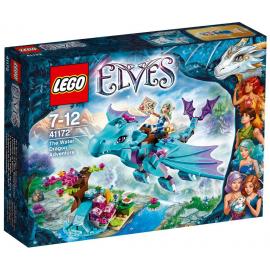 L'avventura del Dragone d'acqua - Lego Elves 41172