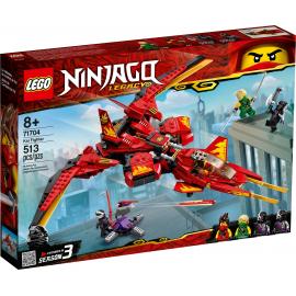 Fighter di Kai - Lego...