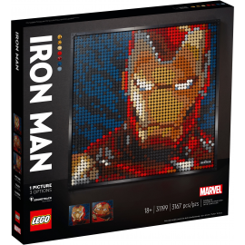 Iron Man - Marvel Studios -...