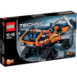 Cingolato artico - Lego Technic 42038