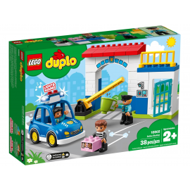 Stazione di Polizia - Lego...