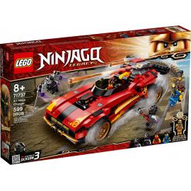 Super-bolide Ninja X-1 -...