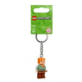 Portachiavi di Alex - Lego...