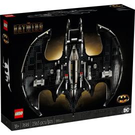 1989 Batwing - Lego Super...