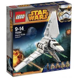 Imperial Shuttle Tydirium - Lego Star Wars 75094