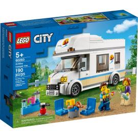 Camper delle vacanze - Lego...