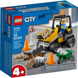 Ruspa da cantiere - Lego...