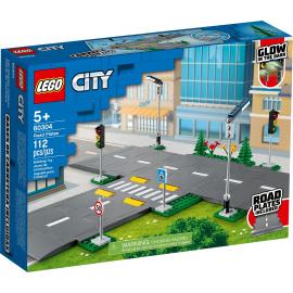 Piattaforme stradali - Lego...