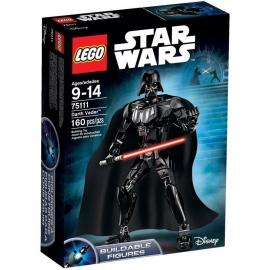 Darth Vader - Lego Star Wars 75111