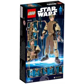 Rey - Lego Star Wars 75113