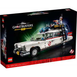 ECTO-1 Ghostbusters - Lego...