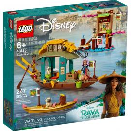 Barca di Boun - Lego Disney...