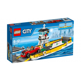 Traghetto - Lego City 60119