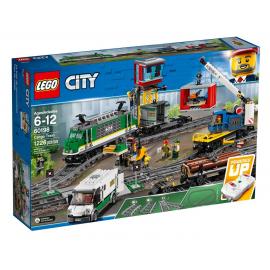 Treno merci - Lego City 60198