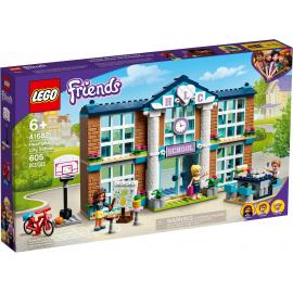 Scuola di Heartlake City - Lego Friends 41682
