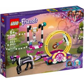 Acrobazie magiche - Lego Friends 41686