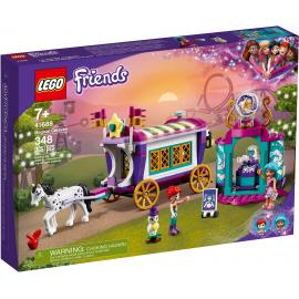 Il Caravan magico - Lego Friends 41688