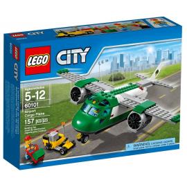 Aereo da carico - Lego city 60101