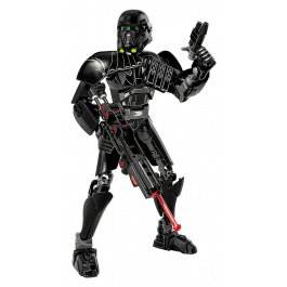 Imperial Death Trooper - Lego Star Wars 75121