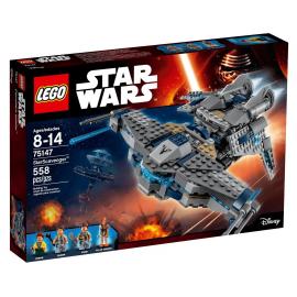 StarScavenger - Lego Star Wars 75147