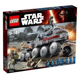 Clone Turbo Tank - Lego Star Wars 75151