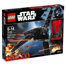 Shuttle Imperiale di Krennic - Lego Star Wars 75156