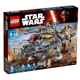 AT-TE del Captiano Rex - Lego Star Wars 75157