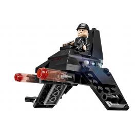 Microfighter Krennic's Imperial Shuttle - Lego Star Wars 75163