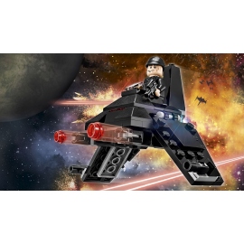 Microfighter Krennic's Imperial Shuttle - Lego Star Wars 75163