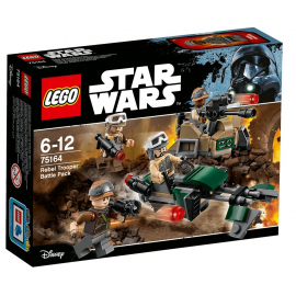 Confezione battaglia Rebel Trooper - Lego Star Wars 75164