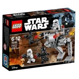 Confezione battaglia Imperial Trooper - Lego Star Wars 75165