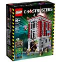 Caserma dei vigili del fuoco - Lego Ghostbusters 75827
